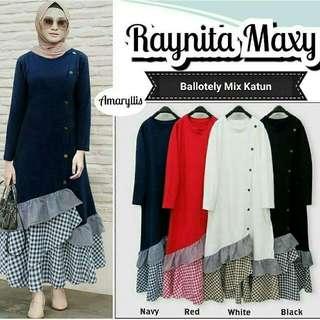 Raynita maxy