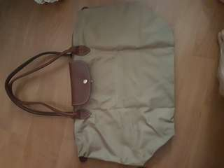 Longchamp bag - used