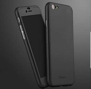 Instock IPAKY# Apple iphone 6 plus case full coverage