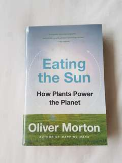 Eating the Sun - How Plants Power the Planet.m
