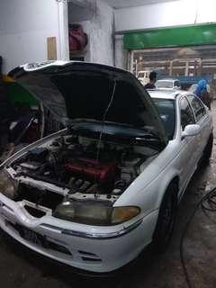 Perdana  Se v6 2.0 1996