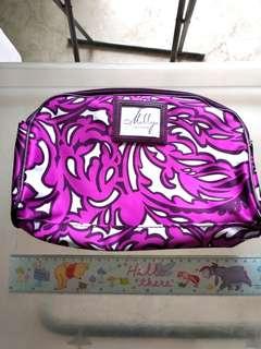 New Clinique makeup bag pouch