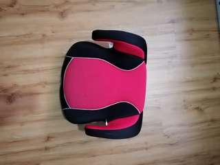 Carseat booster for kids