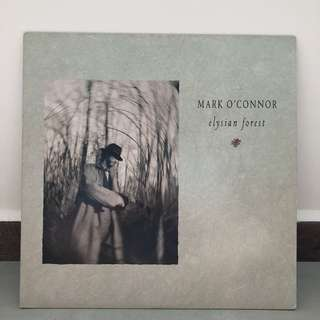 Mark O'Connor Elysian Forest Vinyl Lp