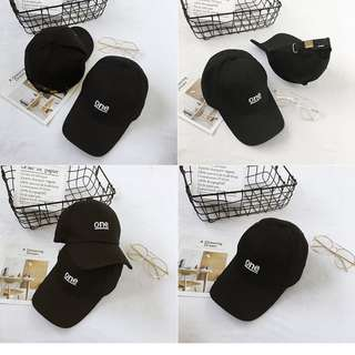 🔥CHEAPEST - Unisex Caps - I'm Busy / ONE / NOT FROM PARIS MADAME