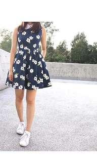 背心裙 連身裙 裙