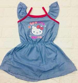 DAUGHTERS MINI DRESSES