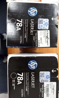 HP LASERJET TONER (BLACK)