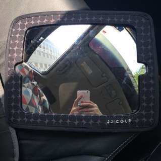 JJ Cole Child Safety Mirror & IPad holder