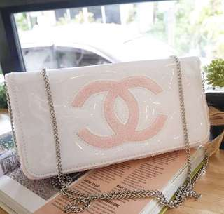 Chanel chain VIP GIFT from counter