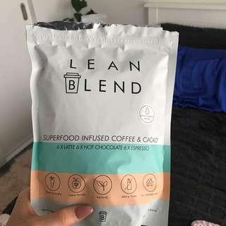 Lean blend protein stuff