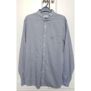 Lacoste Dress Shirt Regular Fit