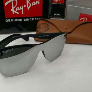 RB 650 Polarized - Complete Set Preorder Only