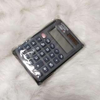 <FLASH SALE> Calculator Citizen SLD-200III