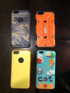 Iphone 6 plus/ Iphone 6splus cases
