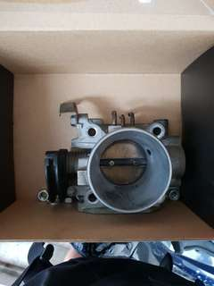 Cs3 stock throttle body