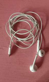 Original Iphone Headset