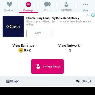 KUMITA ng CASH By VIEWING ADS In Seconds YOU CAN EARN