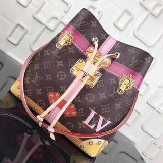 2018 Lv Limited edition