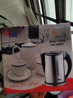 AeroGaz electric kettle