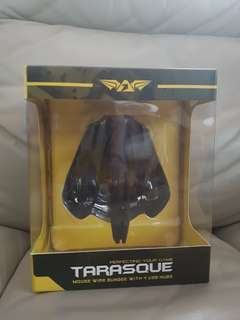 Tarasque Mouse Wire Bungee with 4USB Hubs