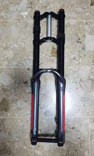 Marzocchi Fork 888 RC3 WORLD CUP