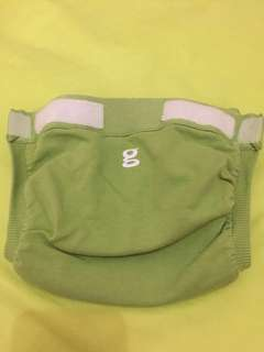 GDiaper Cloth Diaper (gPants)