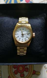 Cyma  lady automatic watch