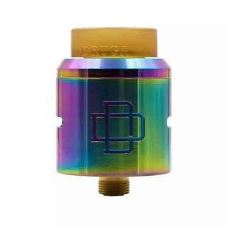 RDA 24 Druga atomizer - rokok elektrik - vape