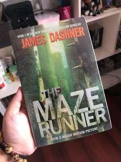 Maze Runner and Legend