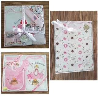 Babies gift set