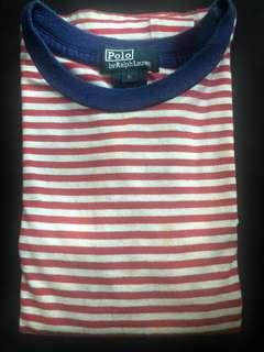 Authentic Kids Polo Ralph Lauren Striped shirt