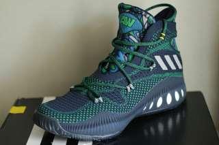 Adidas Crazy Explosive Wiggins Prime Knit Size US 9.5