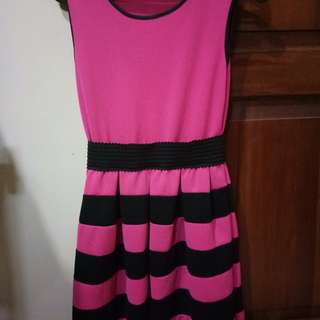 Mini Dress Preloved