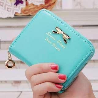 Forever Friend Short Wallet