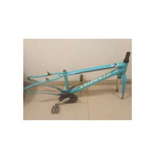 Specialized Bike Frame - Women's XS