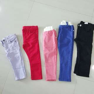 SALE! New/Used Pants for Kids