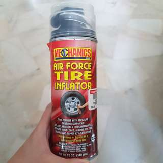 BN Tire Inflator