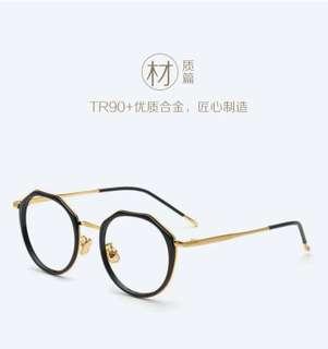 Korean Style Eyeglasses