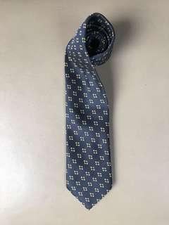 Oleg Cassini Silk Tie