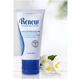Renew Lotion Travel Packing (30ml)