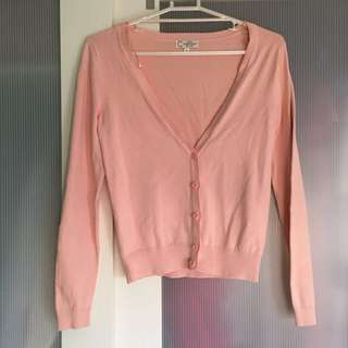 New Look Cardigan Size 8