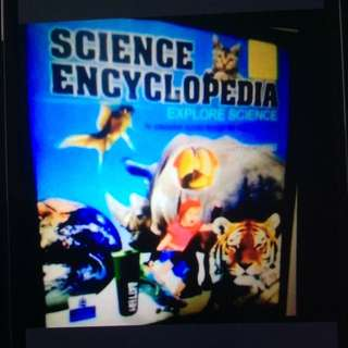 Science Encyclopedia For P6