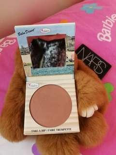 Balm Desert bronzing blush