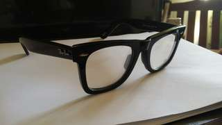 Oakley / Nike eyeglasse frames w/ replaceable lens
