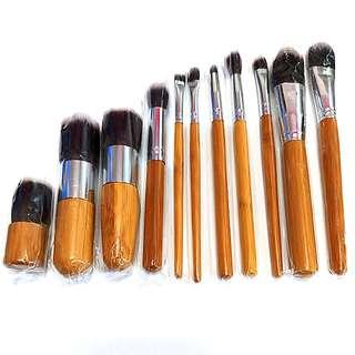 Kabuki Makeup Brushes