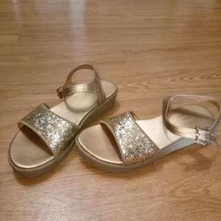 FLADEO Semi-Sandals