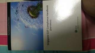 Singapore GST Compliance Handbook