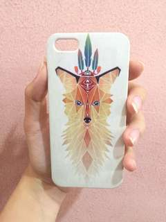 Iphone 5/5s Case (HardCase)