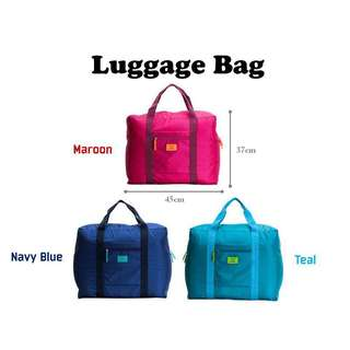 $3 Only! Luggage bag at $3 only with another purchase from our listings!